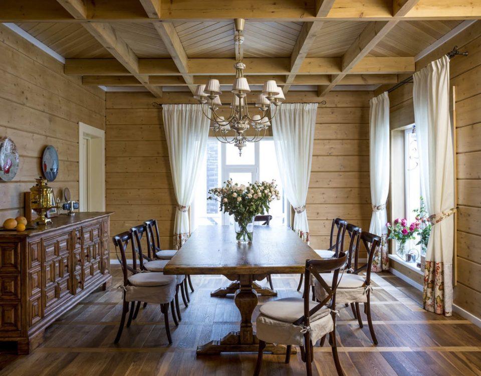 Материалы для дома - из чего строить дом